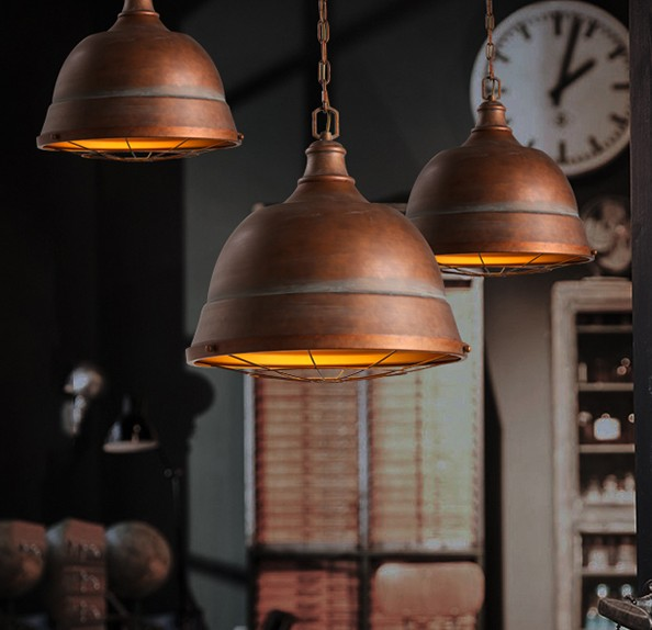 Nordic Loft Style Iron Vintage Pendant Light Fixtures For Dining Room LED Hanging Lamp Indoor Lighting Lamparas Colgantes nordic resin retro loft style industrial lighting vintage pendant lamp fixtures dinning room led hanging light lamparas