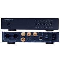 R 013 Denafrips ARES II 32Bit/1536kHz 24Bit R2R + 6BIT DSD Balanced Resistance DAC Support DSD1024 SPDIF Receiving Scheme