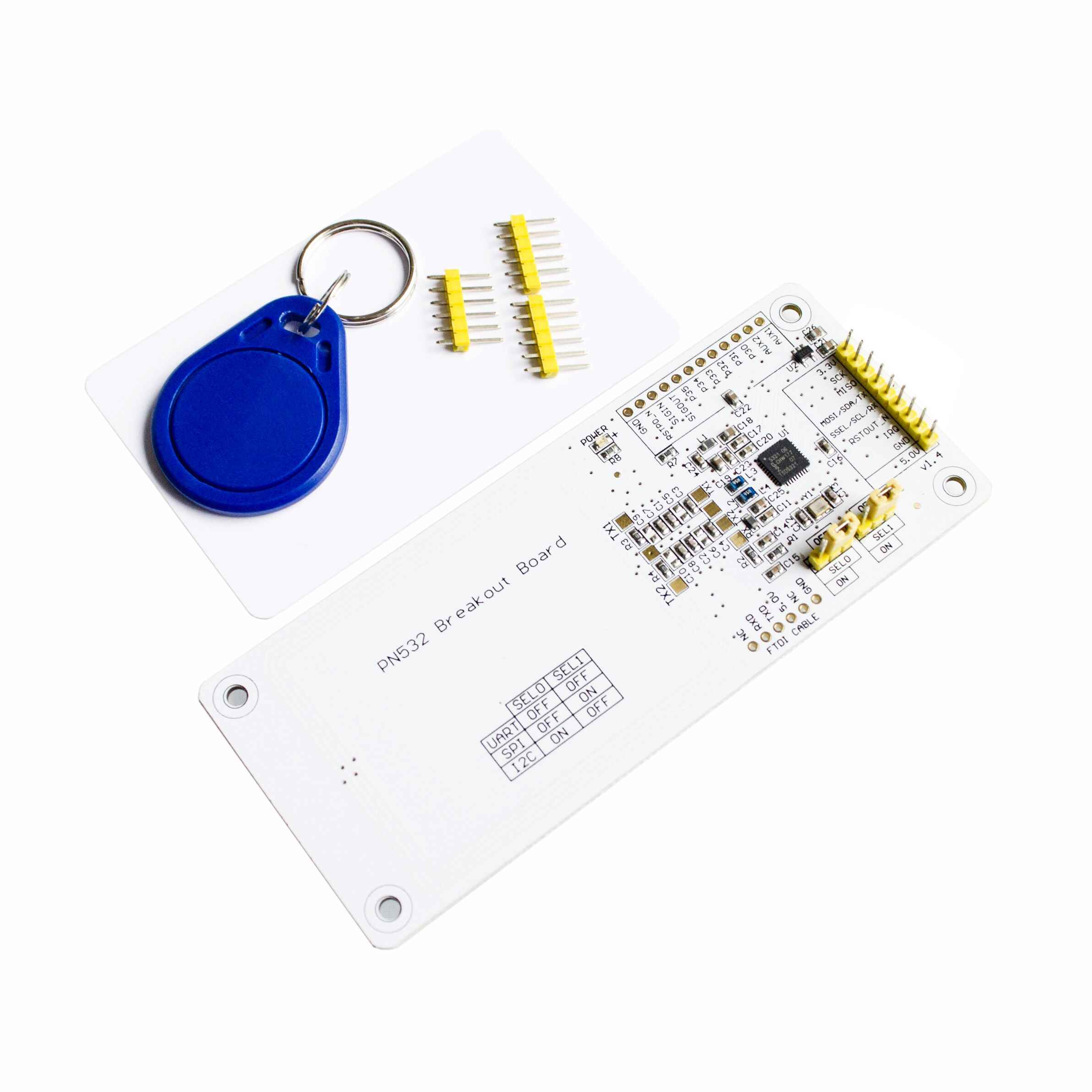 Detail Feedback Questions about 1Set PN532 NFC RFID Wireless