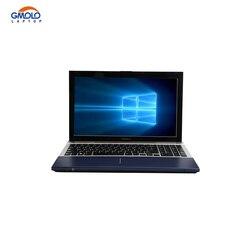15,6 дюймов Core I7 ноутбук компьютер 8 ГБ ОЗУ 1 ТБ HDD и SSD с DVD rom wifi камера Windows ноутбук ПК
