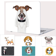 Print Animal Matte Case for Apple Mac book Air 13 Case Fashion Women Men Protective Cover for Macbook Air Pro 13 15 Case цена и фото