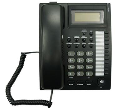 High quality Caller ID Landline Telephone Home Office Hotel Telephone PH206 PBX Office phone