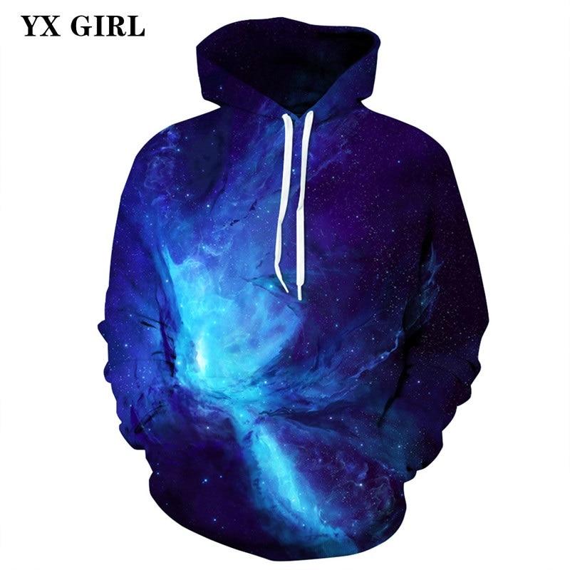 3d Universe Full Printing Hoodies Alpaca Galaxy Flash Stars Printed Hoodie For Women/Men Pullovers Sweatshirts Autumn Tracksuits