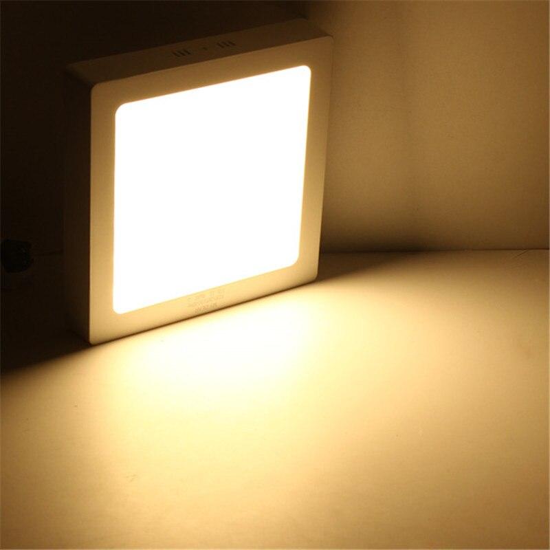 superficie ac85 265v 2835smd 9 w cozinha luz 05