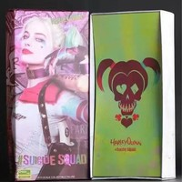 26cm Crazy Toys Suicide Squad Harley Quinn PVC Action Figure Collectible Model Toy Doll Free Shipping