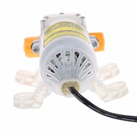 12V 70W Self priming Food Grade Diaphragm Water Pump Auto priming Pump Wine #1A50910#