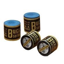 1Pcs Snooker Billiard Chalks High Quality Pool Cue Stick Chalk Oily Dry Billiard No-slip Chalk Indoor Sport Accessories