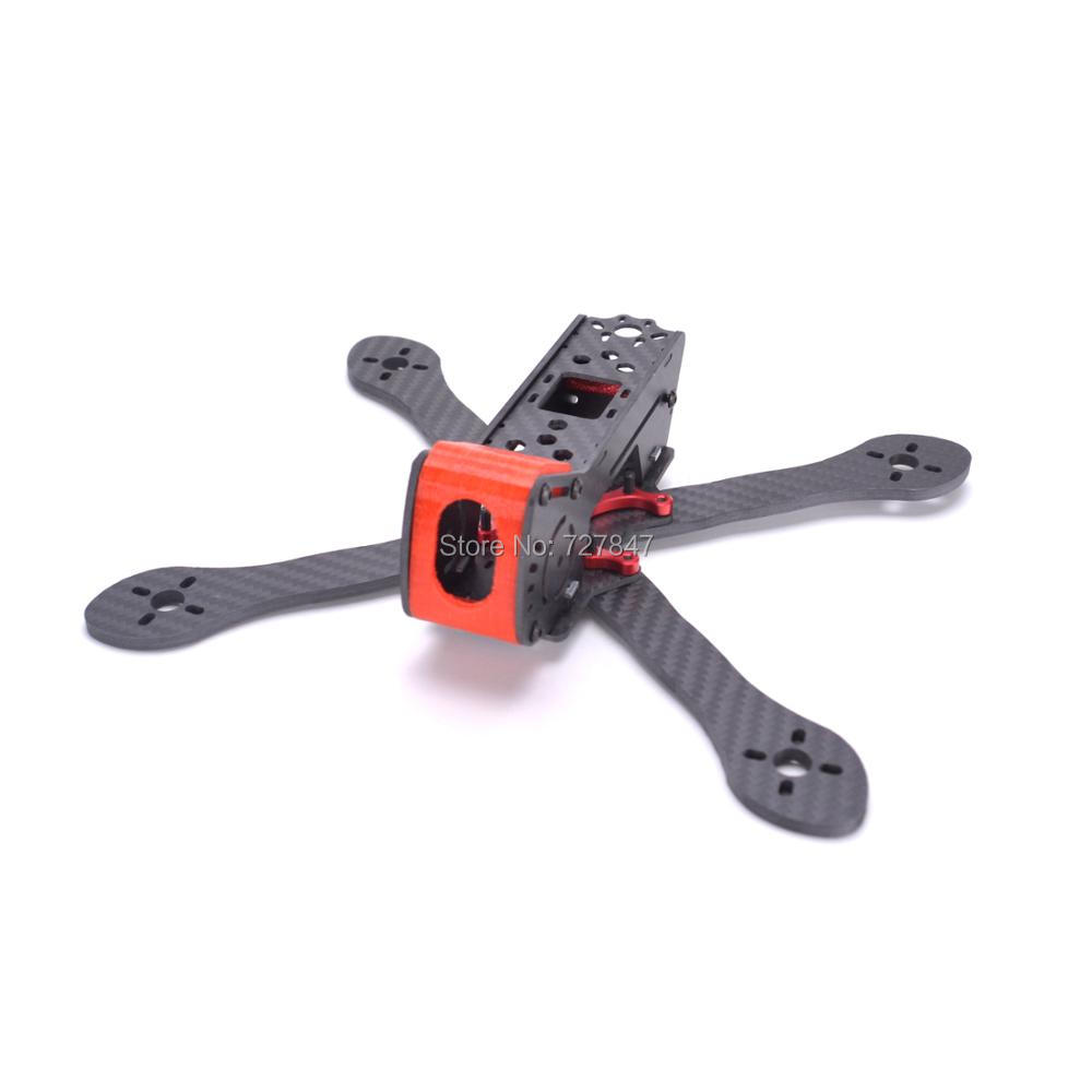 FPV Racing AX5 215 mm 215mm Carbon Fiber Quadcopter FPV Racer Quad Drone 4mm Arm for GEPRC Martian THOR210 f04305 sim900 gprs gsm development board kit quad band module for diy rc quadcopter drone fpv