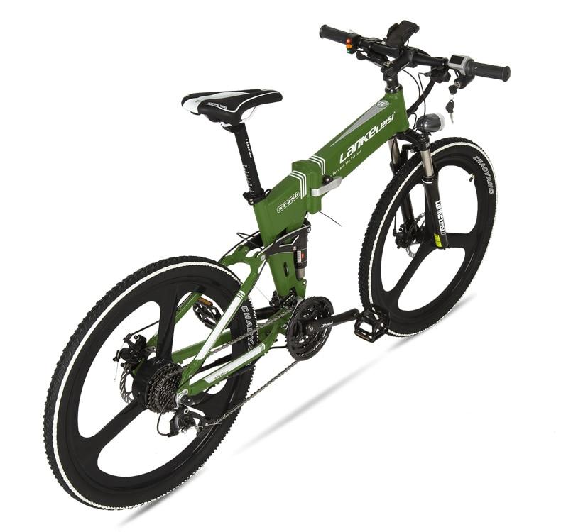 "HTB1JswxersTMeJjy1zbq6AhlVXau - XT750D 27 Velocity 500W Tremendous Energy Excessive High quality 26"" Foldable Electrical Bicycle, 36V/48V Hidden Lithium Battery Mountain Bike MTB"