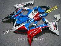 Горячие Продаж, Пользовательские DIY Обтекатель для YAMAHA YZF1000R 2004-2006 YZFR1 YZF R1 04-06 FIAT обтекатели мотоциклов (литье под давлением)