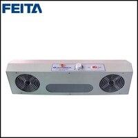 Feita sl 002 220 В/110 В накладные антистатические ионизатор Воздуходувы ОУР ионизирующие Воздуходувы вентилятор с двумя air Розетки