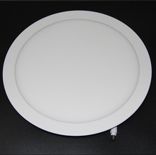 15W LED Panel Light square Round Ceiling Downlight Lamp White Warm Light  Flat Panel Led Lighting High Quality Brightness