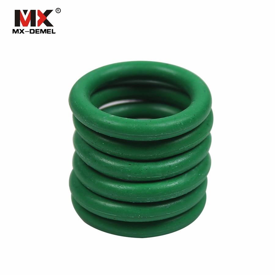 MX-DEMEL 270 szt. 18 rozmiarów Zestaw klimatyzacji Pierścienie HNBR - Zestawy narzędzi - Zdjęcie 6