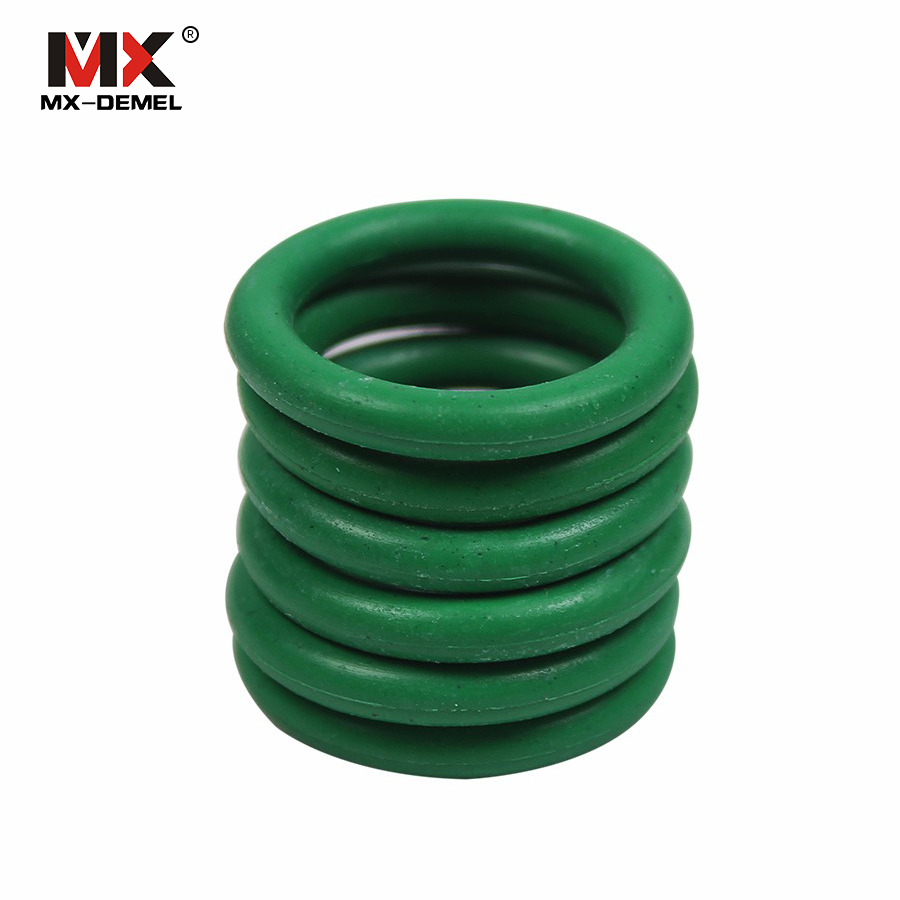 MX-DEMEL 270 pezzi 18 dimensioni kit aria condizionata HNBR O ring - Set di attrezzi - Fotografia 6