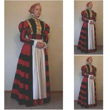 On sale sc-052 Victorian Gothic/Civil War Southern Belle Ball Gown Dress Halloween Theater Edwardian dresses Sz US 6-26 XS-6XL
