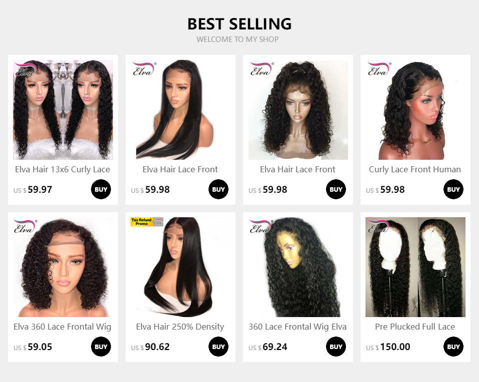 Transparent Lace Wigs Skin Melt Preplucked Lace Front Human Hair Wigs Elva Hair Front Wig Baby Frontal Wig Remy Short Lace Wigs Custom Lace Wigs From Hairlove 75 99 Dhgate Com