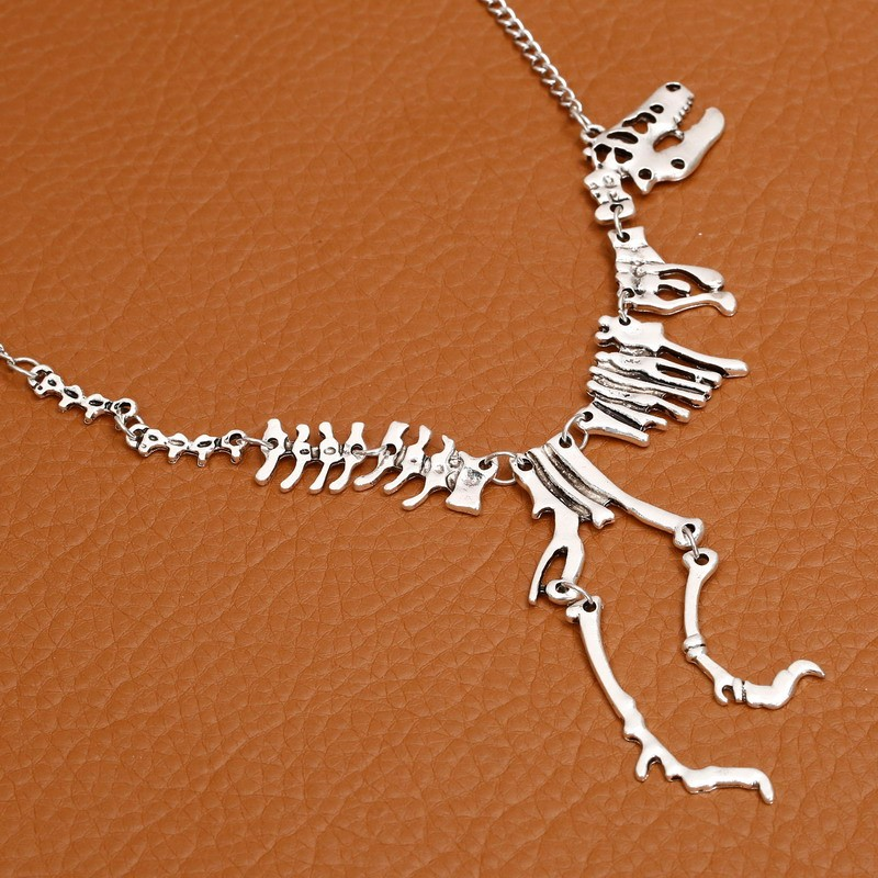 Dinosaurs pendant