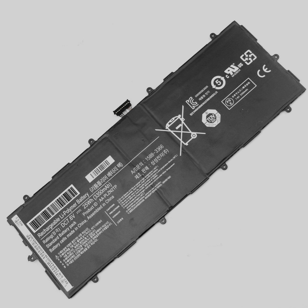 New cell phone battery for samsung ativ s gt i8750 i8750 omnia odyssey - Free Shipping New Genuine 7 6v 3350mah 25wh Aa Plzn2tp Battery For Samsung Ativ Tab