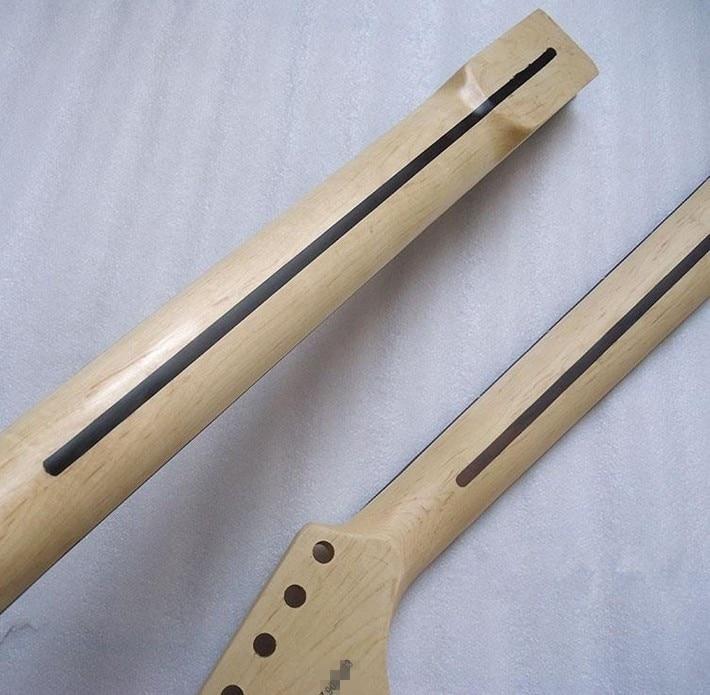 disado Muziekinstrumenten 22 Frets inlayTree of Life esdoorn - Muziekinstrumenten - Foto 5