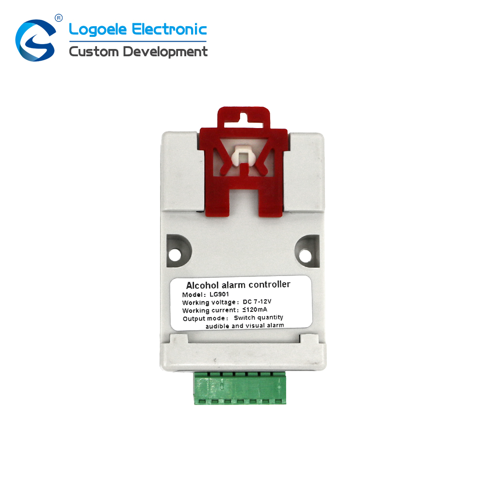 US $20 2 |High quality Formaldehyde, Toluene, Alcohol, Hydrogen, Methane  Acetone, Gas Detection Alarm Sensor Module-in Replacement Parts &  Accessories