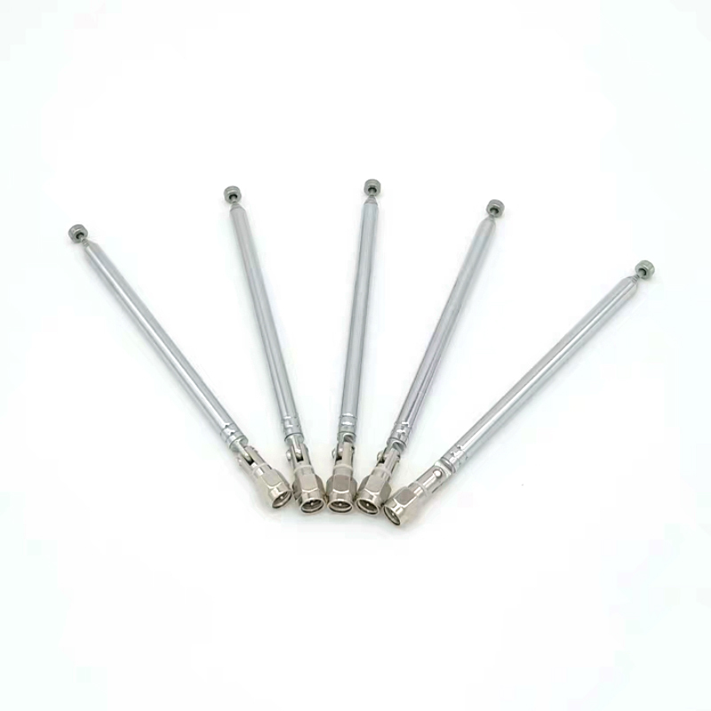 Image 3 - 1 pc 40MHz 6GHz SMA Rod Antenna for LimeSDR HackRF-in Replacement Parts & Accessories from Consumer Electronics