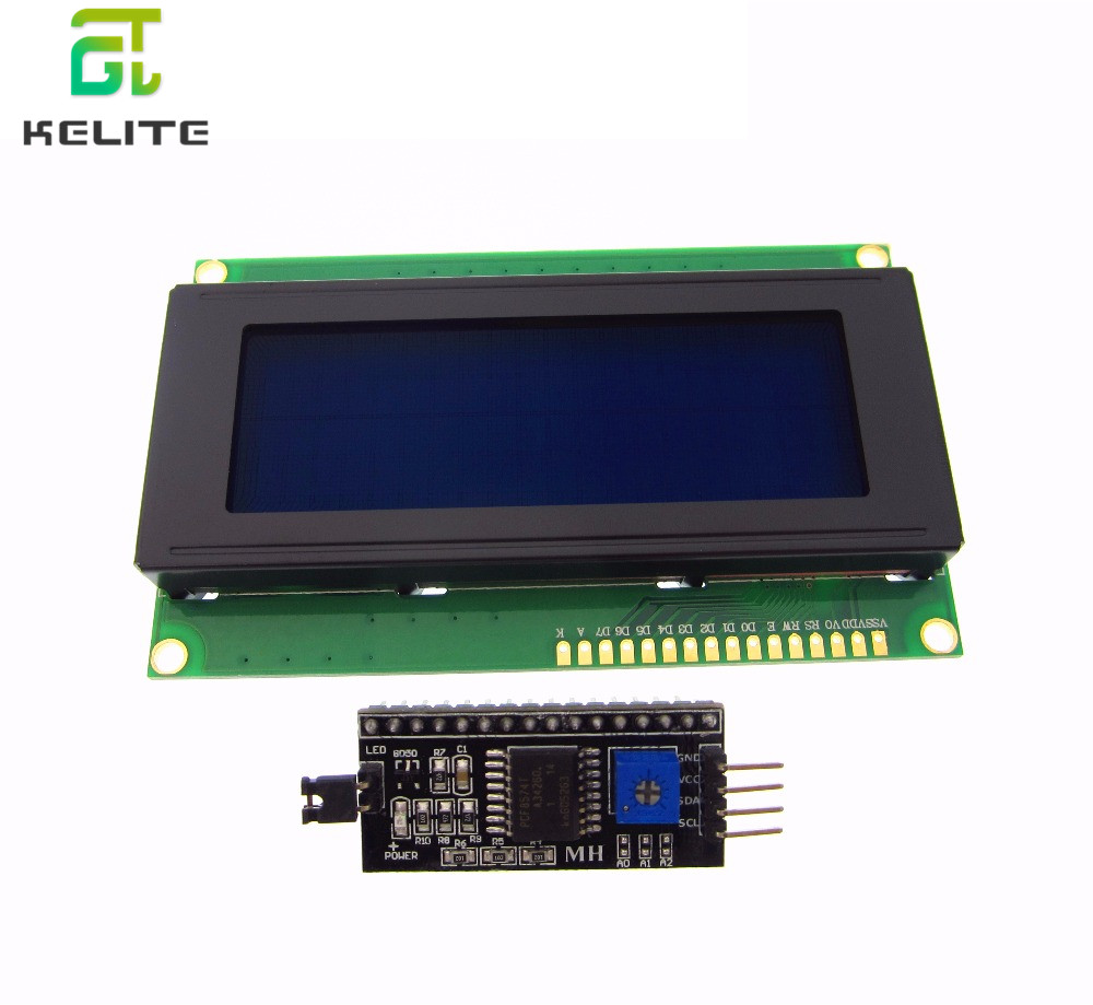 Cheap for all in-house products lcd 2004 i2c in FULL HOME