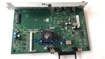CF066-67901 Formatter board fit for LaserJet Enterprise M725 Main Board CF108-60001 REFURBISHED Free shipping POJAN STORE
