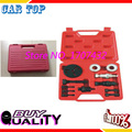 Free shipping AUTOMOTIVE A/C COMPRESSOR CLUTCH REMOVAL INSTALL UNIVERSAL PULLER TOOL KIT AT2045