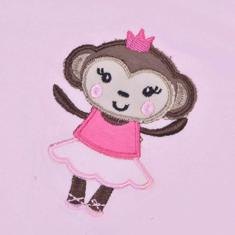 Милая шляпа рубашка, штаны, 4 шт., носки комплекты одежды для маленьких девочек, подходит для 22-23 дюймов, куклы Reborn, настоящие, как куклы обезьяны, аксессуары