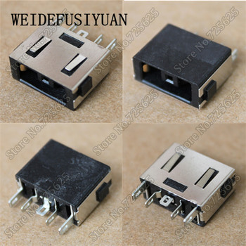50-100pieces DC Power Jack Charging Socket Port Connector for Lenovo G50-30 G50-40 G50-45 G50-50 G50-70 G50-80 G50-85 G50-90