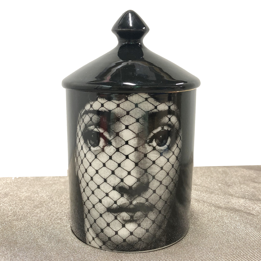 Aliexpress Com Buy Vintage Fornasetti Candle Holder