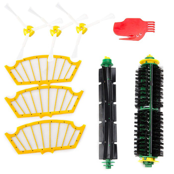 Replacement Accessories Kit for IRobot Roomba 500 Series 510 530 532 535 540 560 562 570 572 580 581 590 Brand New - discount item  10% OFF Accessories & Parts