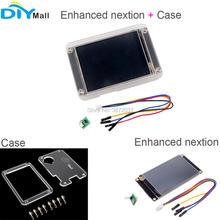Enhanced Nextion HMI Touch LCD HMI Display 2.4