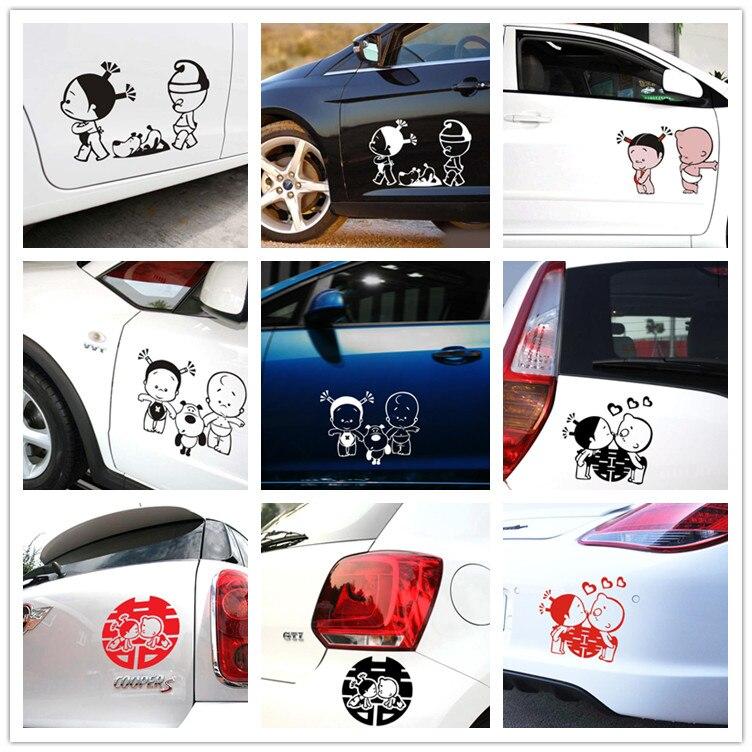 Vinyl Window Graphics Stickeryou Products 26 Best Car Stickers