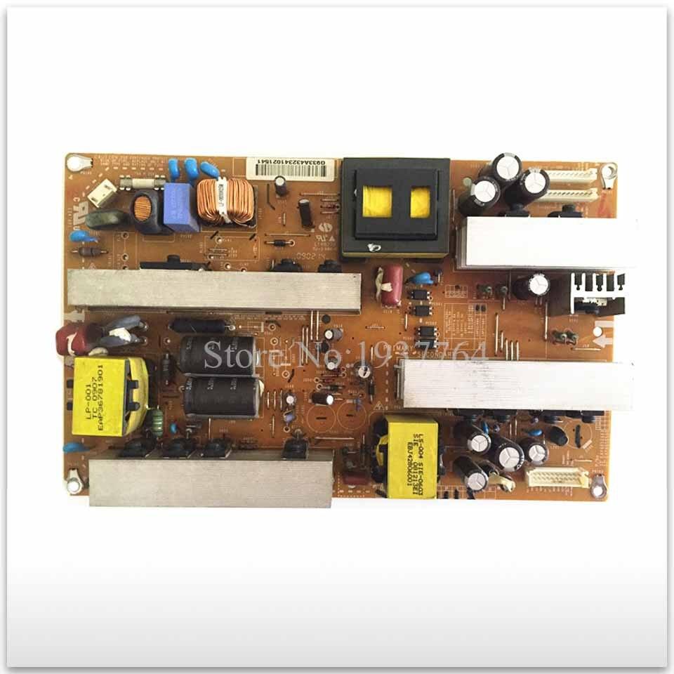 Original LG32LG30R-TA 32LG31R-TA power supply board LGP32-08H EAY4050440 original 32lh20rc ta power supply board lgp32 10pi eax62106801 2