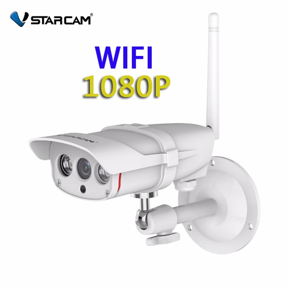 Vstarcam C16S 1080P Wifi IP Camera Surveillance Camera