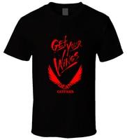 Dean Guitars 3 Men T Shirt