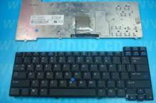 keyboard for HP Business Notebook NC6200 NC6210 NC6220 NC6230 US/FRENCH/RUSSIAN/SPANISH/NORDIC inquire stock before order
