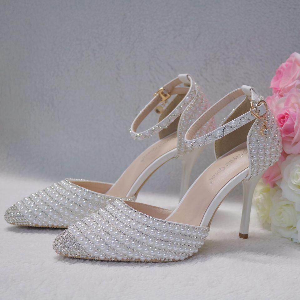 zapato de mujer