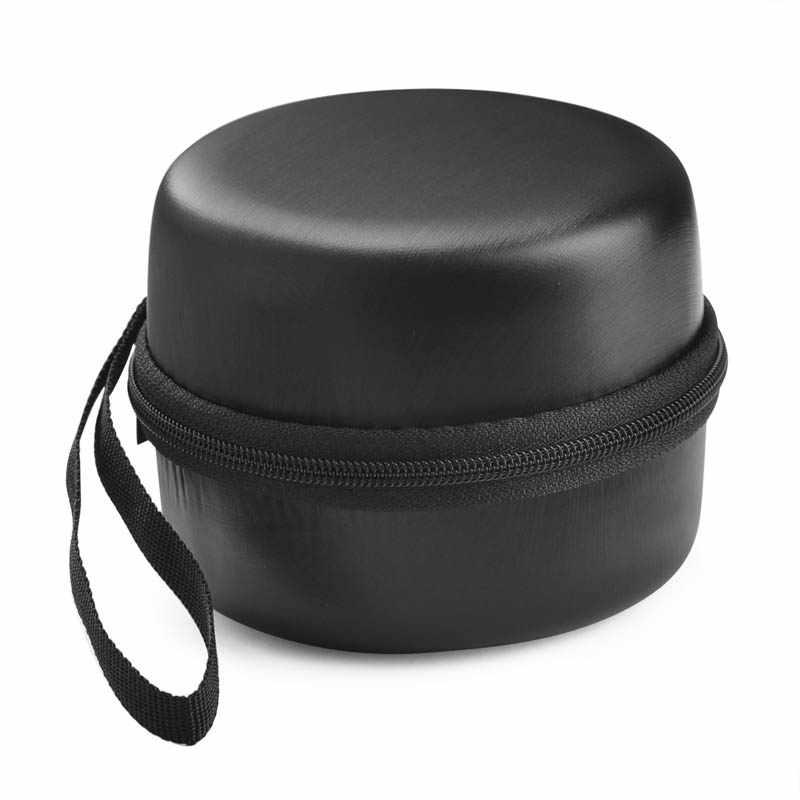 Nowo przenośny podróży walizka ochronna twarde pudełko etui dla Amazon wszystkie Echo Dot DC128