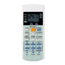 Control remoto para aire acondicionado A75C3298, apto para Panasonic A75C2817 A75C3060 A75C3182 A75C2913