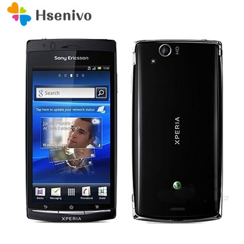 LT15i Original Sony Ericsson Xperia Arc LT15i x12 Mobile Cell Phone 3G Android Phone Refurbished