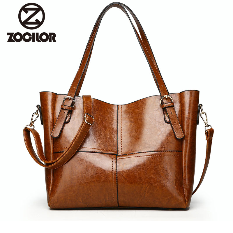2018 Fashion Women Handbag PU Leather Women Bag Large Capacity Tote Bag Big Ladies Shoulder Bags fashion women handbag pu leather women bag large capacity tote bag big ladies shoulder bags famous brand bolsas feminina