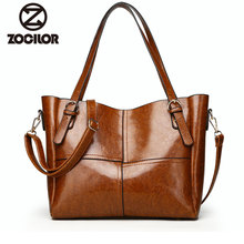 2018 Fashion Women Handbag PU Leather Women Bag Large Capacity Tote Bag Big Ladies Shoulder Bags