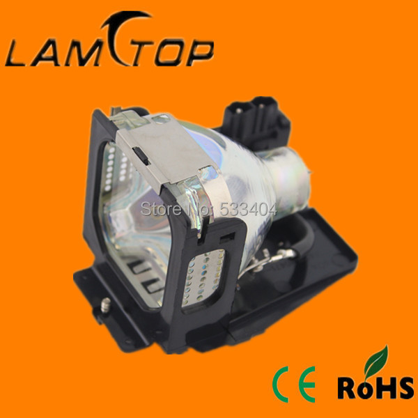 FREE SHIPPING  LAMTOP  180 days warranty  projector lamp with housing   POA-LMP55 / 610-309-2706  for  LC-XB28 free shipping lamtop 180 days warranty original projector lamp 610 346 9607 for lc xl200l lc xl200al