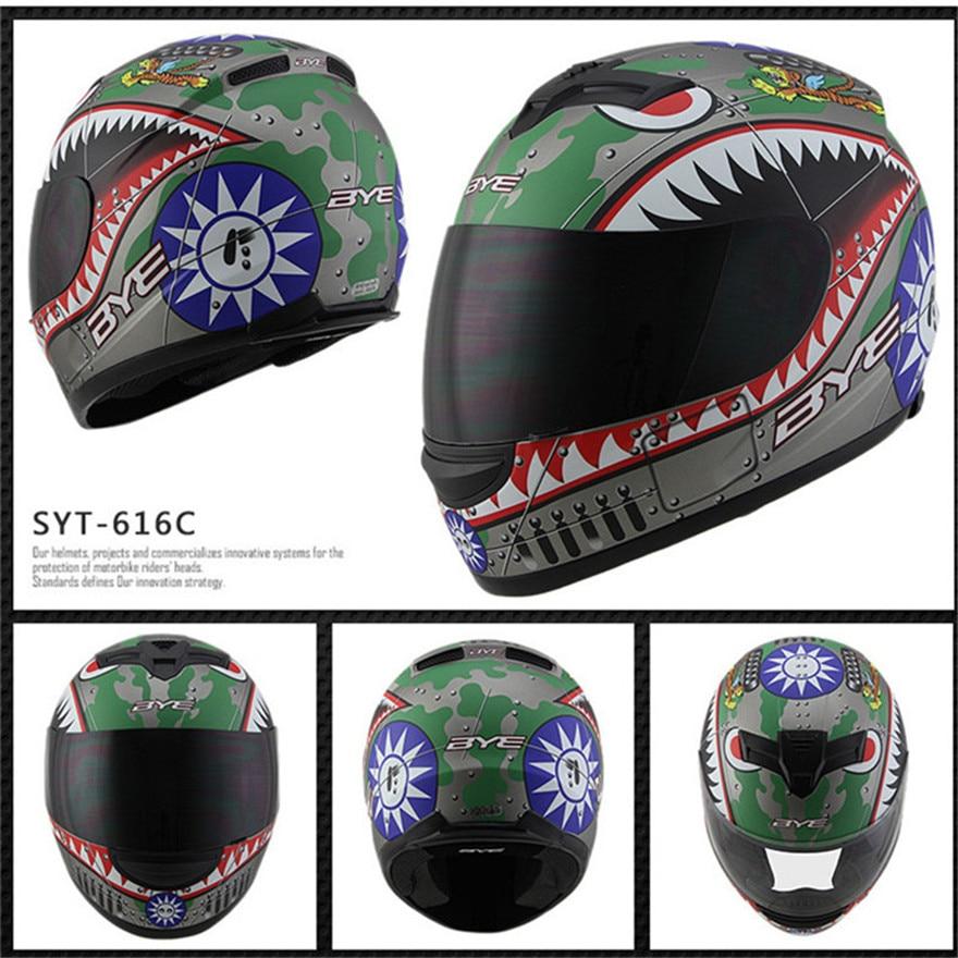 Motorcycle Full Face Helmet DOT Street Legal + Visors (Clear Shield or Free Smoked Shield) - Flag Patriot MATTE BLACK (Medium)