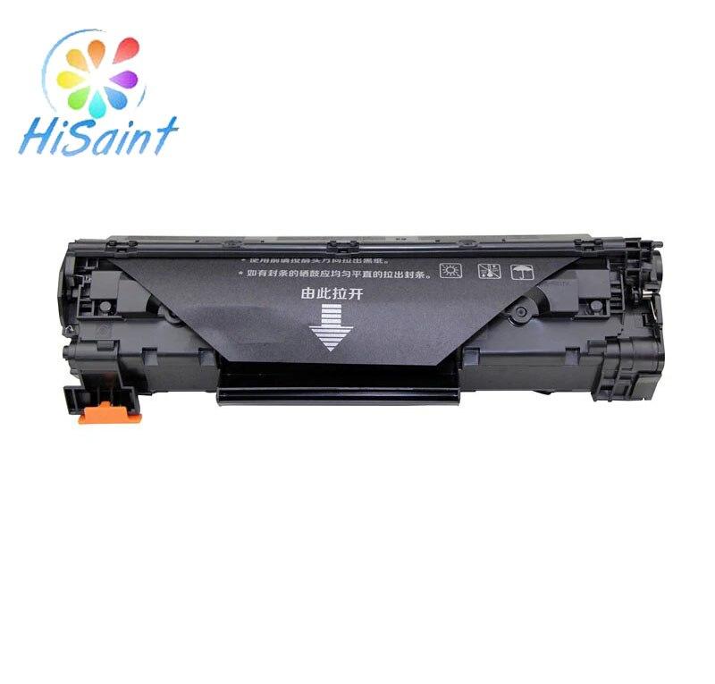 Hisaint pour Canon CRG 125 325 725 cartouche de Toner pour Canon IMAGECLASS LBP6000/LBP-6000/LBP6020/LBP-6020/MF3010/MF-3010