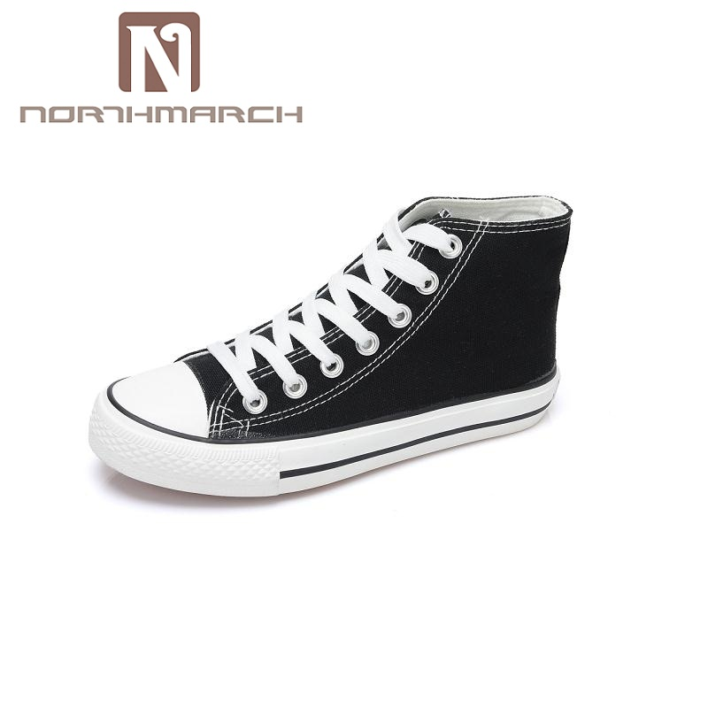 US $21.75 |NORTHMARCH Men Canvas Shoes High Quality Mens Shoes Casual Lightweight Breathable Men Summer Shoes Espadrilles Schuhe Herren in Men's