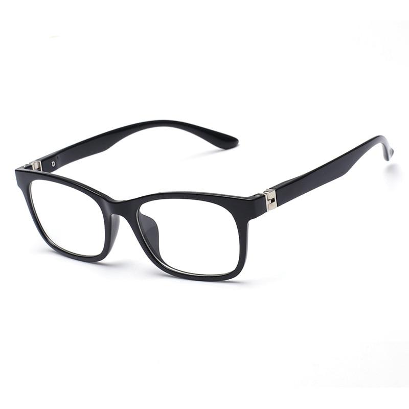 nouvelles lunettes unisexes PC montures optiques de mode lunettes à - Accessoires pour vêtements - Photo 3