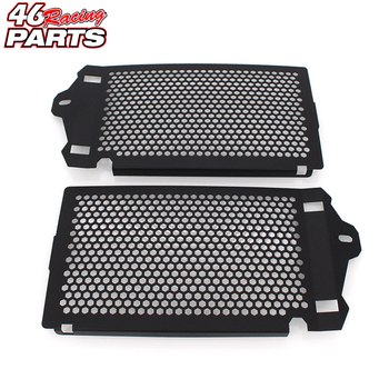 New Style Motorcycle Accessories Radiator Guard Protector Grille Grill Cover For BMW R1200GS LC Adventure R1200 R 1200 GS Мотоцикл